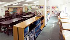 神戸薬科大学図書館
