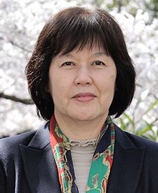 宮田 興子