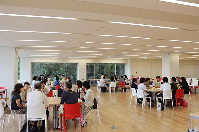 第3回 がん哲学学校 in 神戸 メディカル・カフェ開催のご案内(7/27)