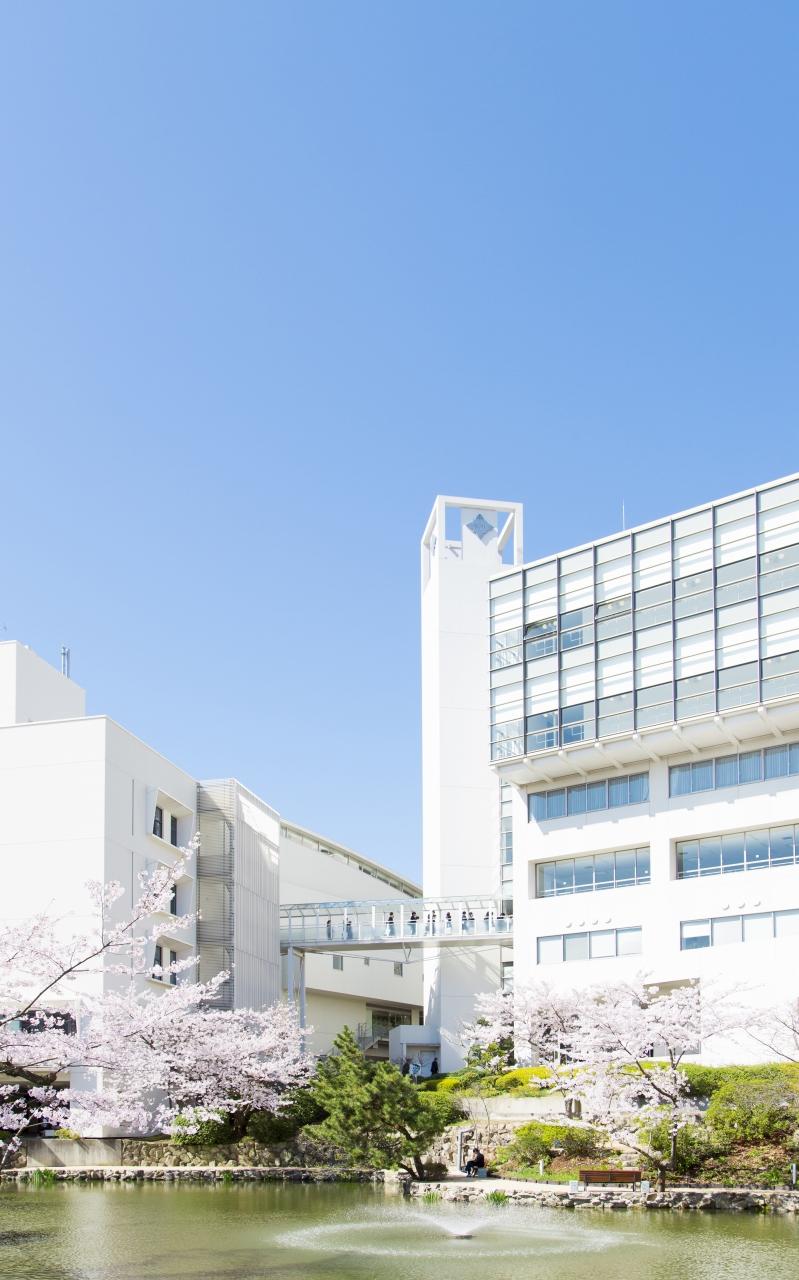 11月1日(火)から推薦入学試験(公募制・併願可)の出願受付を開始します。