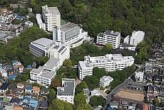 Googleストリートビューに本学キャンパスを公開しました。